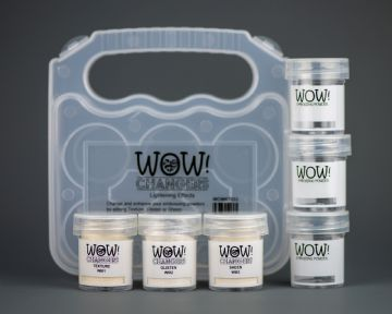 WOW! It Changers - Lightening Effects Kit